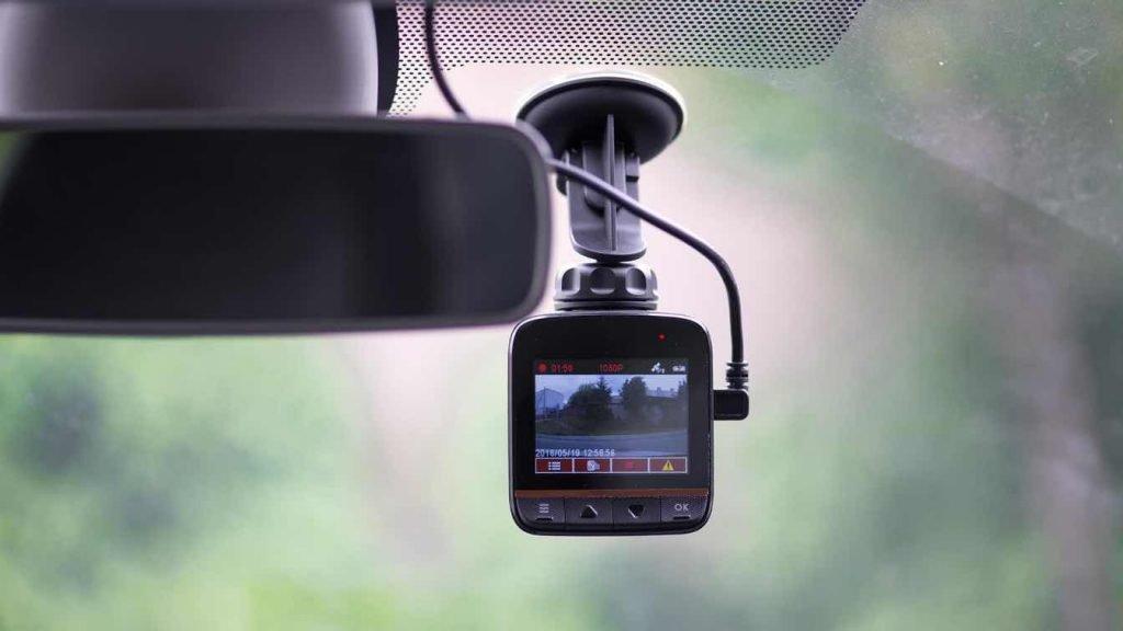 beste dashcam op voorruit van 2021