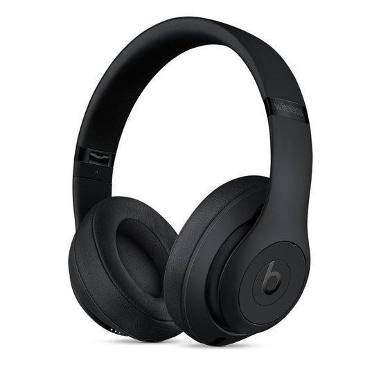 beste noise cancelling koptelefoon Beats Studio 3 Wireless