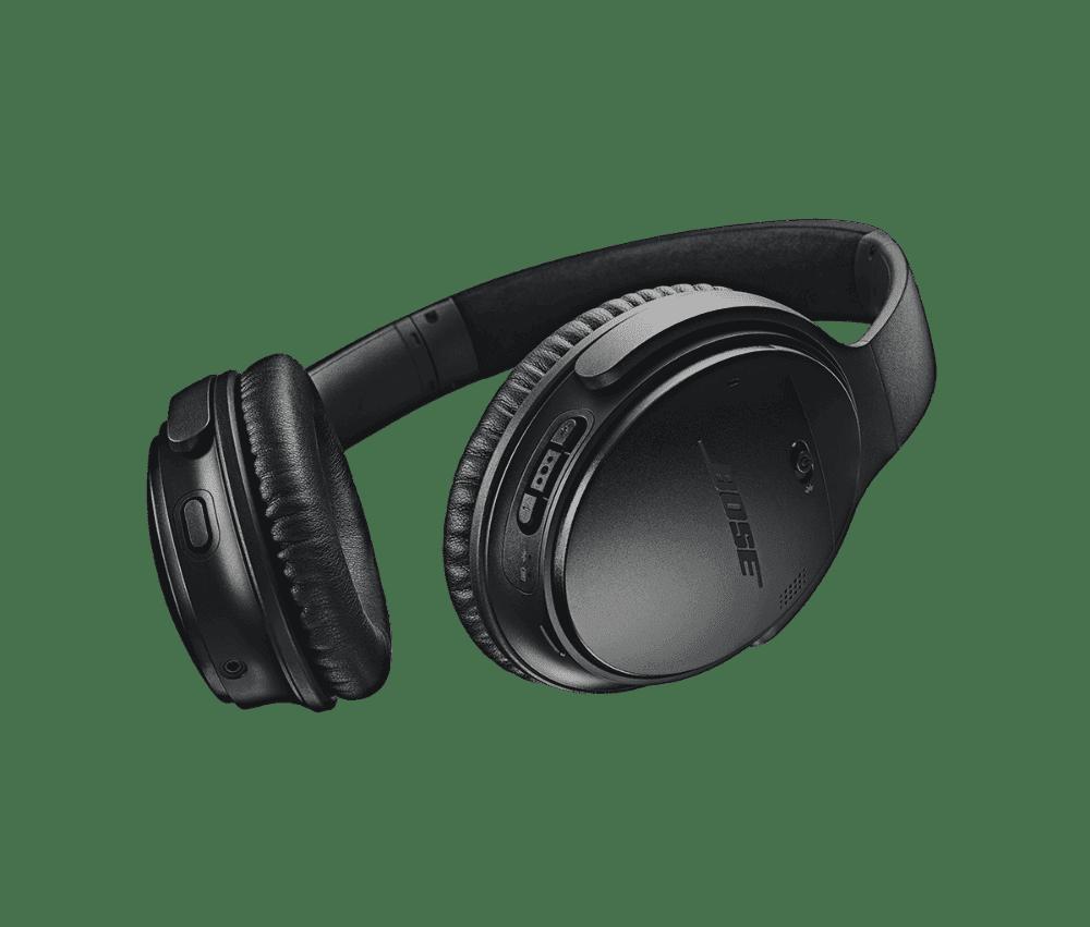 beste noise-cancelling koptelefoon Bose QuietComfort