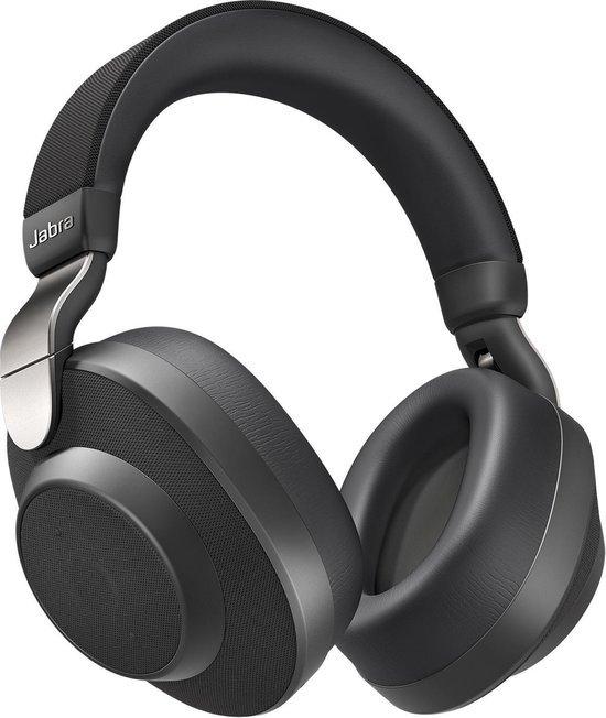 beste noise cancelling koptelefoon Jabra Elite 85h