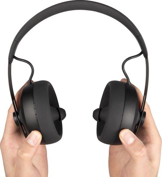 beste noise cancelling koptelefoon Nuraphone